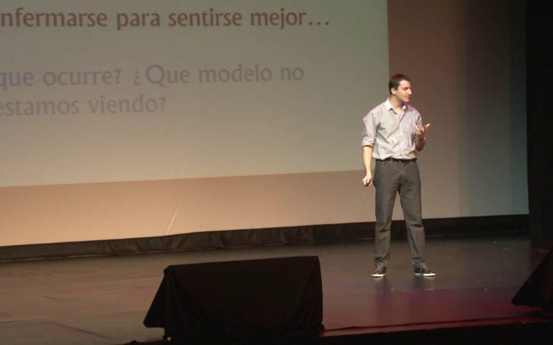 Leandro Tiberio Facultad De Medicina