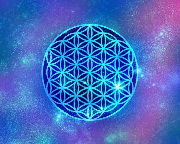 Modelos Metafísicos - gnosis- Geometría Sagrada