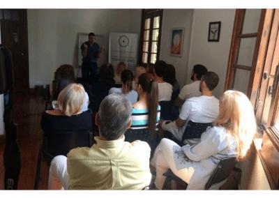 medicina-seminario-medicos-espiritualidad-gnosis-conocimiento foto