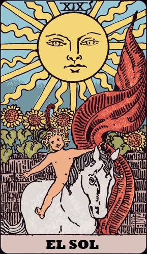tarot-sol