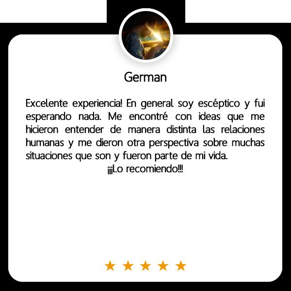 German - Todo Es Uno - Gnosis